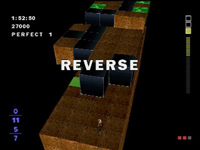 I.Q FINAL ゲーム画面3