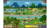 リモココロン ゲーム画面1