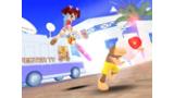 サルゲッチュ3 PlayStation 2 the Best ゲーム画面1