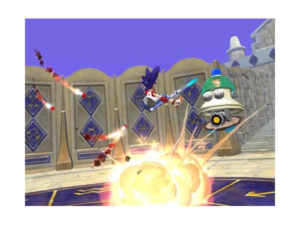 サルゲッチュ3 PlayStation 2 the Best ゲーム画面6