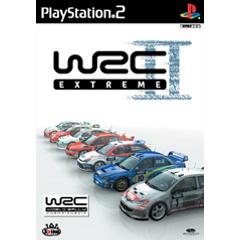 WRC II〜EXTREME〜 ジャケット画像