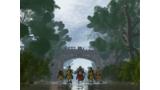 ファイナルファンタジータクティクス ゲーム画面2