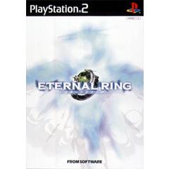 ETERNAL RING ジャケット画像