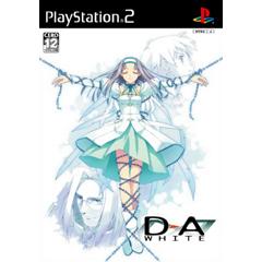 D→A:WHITE 初回限定版 ジャケット画像