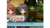 涼宮ハルヒの戸惑 ゲーム画面3