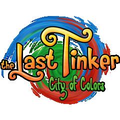 The Last Tinker: City of Colors ジャケット画像
