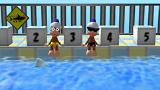 ピポサルアカデミ~ア2 −あいあいサルゲ~ジャンケンバトル!− PSP the Best ゲーム画面3