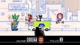 バイトヘル2000 PSP® the Best ゲーム画面2