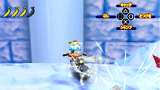 サルゲッチュ サルサル大作戦 PSP the Best ゲーム画面5