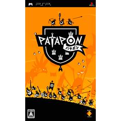PATAPON(パタポン) ジャケット画像