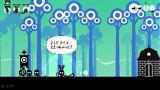 PATAPON(パタポン) ゲーム画面3