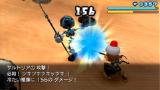 サルゲッチュ ピポサル戦記 ゲーム画面4
