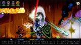 パタポン3 ゲーム画面1
