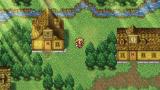 ファイナルファンタジー ゲーム画面1
