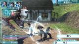 クライシス コア -ファイナルファンタジーVII- ゲーム画面4