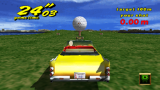 Crazy Taxi Double Punch ゲーム画面4