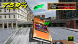 Crazy Taxi Double Punch ゲーム画面6