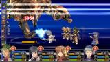 英雄伝説 空の軌跡 the 3rd PSP® the Best ゲーム画面1