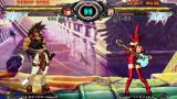 GUILTY GEAR XX ΛCORE PLUS ゲーム画面3