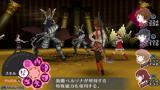 ペルソナ3ポータブル PSP® the Best ゲーム画面4
