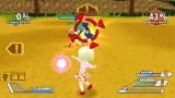 ひぐらしデイブレイク Portable MEGA EDITION ゲーム画面2