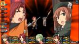 英雄伝説 碧の軌跡 ゲーム画面5