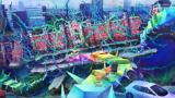 セブンスドラゴン2020-II ゲーム画面2