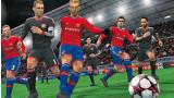 ワールドサッカー ウイニングイレブン 2014 ゲーム画面1