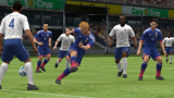 ワールドサッカー ウイニングイレブン 2014 蒼き侍の挑戦 ゲーム画面3