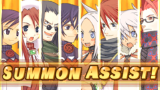 サモンナイト4 PSP® the Best ゲーム画面1