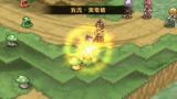 サモンナイト4 PSP® the Best ゲーム画面4