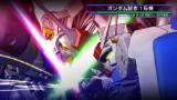 SDガンダム ジージェネレーション オーバーワールド PSP® the Best ゲーム画面3
