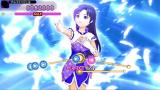 アイドルマスター シャイニーフェスタ ハニー サウンド ゲーム画面4