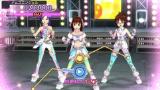 アイドルマスター シャイニーフェスタ ハニー サウンド ゲーム画面7