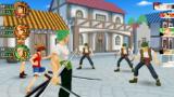 ワンピース ROMANCE DAWN 冒険の夜明け ゲーム画面3