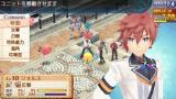 サモンナイト5 PSP® the Best ゲーム画面5