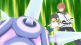 サモンナイト5 PSP® the Best ゲーム画面10
