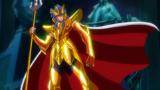 聖闘士星矢Ω アルティメットコスモ ゲーム画面2