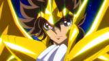 聖闘士星矢Ω アルティメットコスモ ゲーム画面5