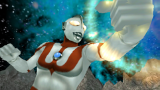 ウルトラマン オールスタークロニクル ゲーム画面1