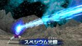 ウルトラマン オールスタークロニクル ゲーム画面3