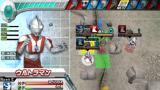 ウルトラマン オールスタークロニクル ゲーム画面7