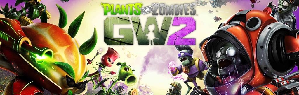 Plants vs. Zombies Garden Warfare 2 フェスティブ・エディション(英語版)