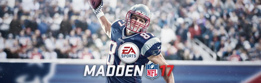 Madden NFL 17(英語版)
