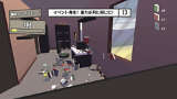 Catlateral Damage(にゃんこラテラル・ダメージ) ゲーム画面6