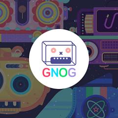 GNOG (ノッグ) ジャケット画像