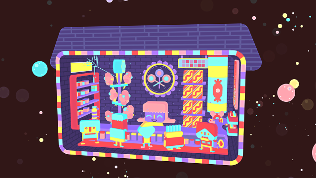 GNOG (ノッグ) ゲーム画面1