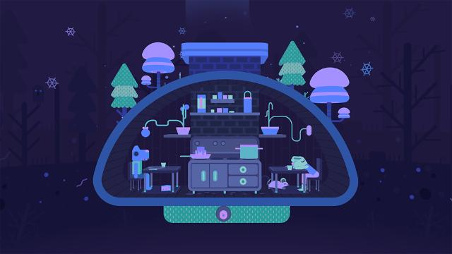 GNOG (ノッグ) ゲーム画面2
