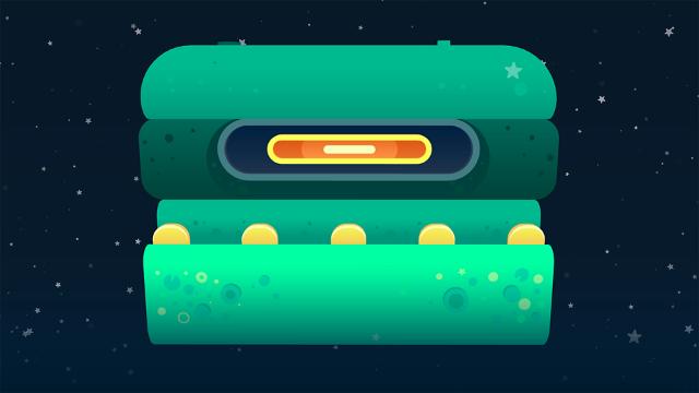 GNOG (ノッグ) ゲーム画面3