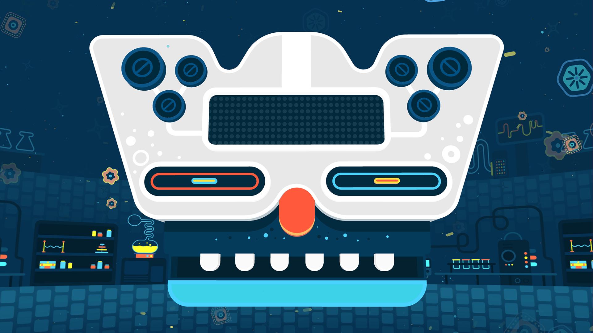『GNOG (ノッグ)』ゲーム画面